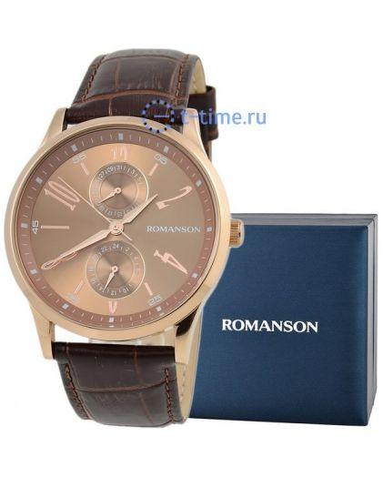 ROMANSON TL 2648B MR(BROWN)