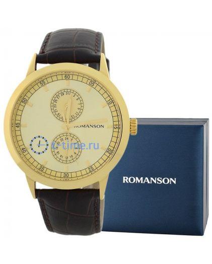 ROMANSON TL 3216F MG(GD)BN