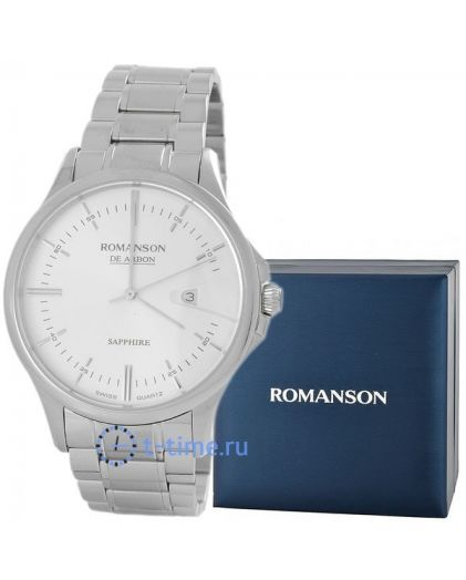 ROMANSON CA 5A10M MW(WH)