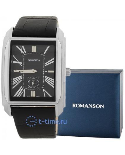ROMANSON TL 2629J MW(BK)BK