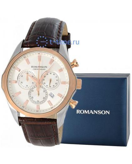 ROMANSON TL 6A35H MJ(WH)