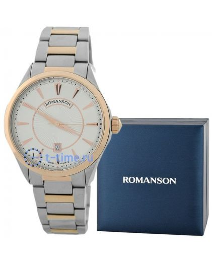 ROMANSON TM 0337 MJ (WH)