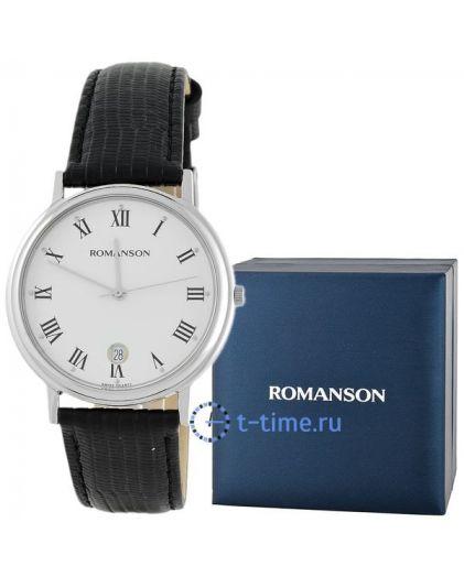 ROMANSON TL 0162S MW(WH)