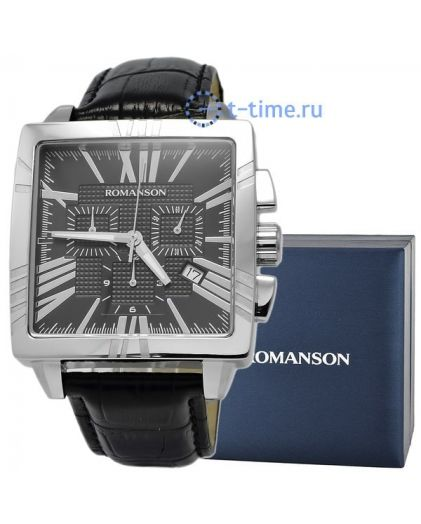 ROMANSON TL 1263H MW(BK)