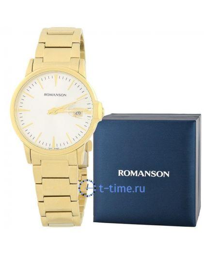 ROMANSON TM 4227 MG(WH)