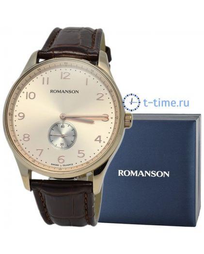 Часы ROMANSON TL 0329 MR(RG)