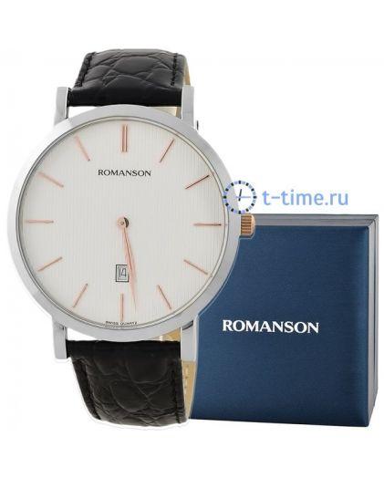 ROMANSON TL 5507 XJ (WH)