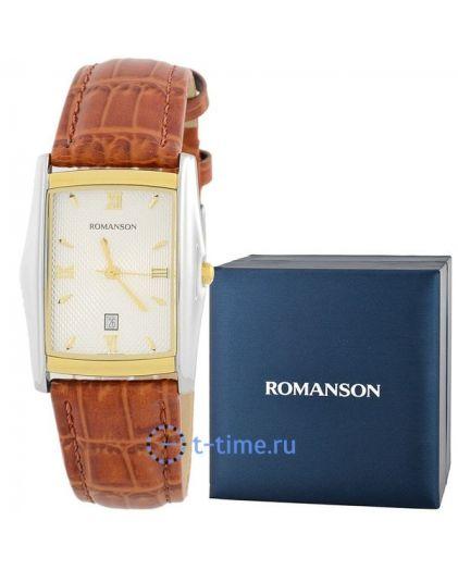 ROMANSON TL 1131S MC (WH)