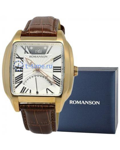 ROMANSON TL 1273 MR(WH)BN