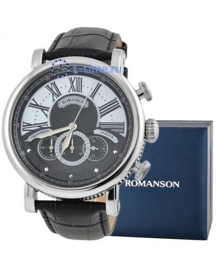 ROMANSON TL 9220R MW (BK)