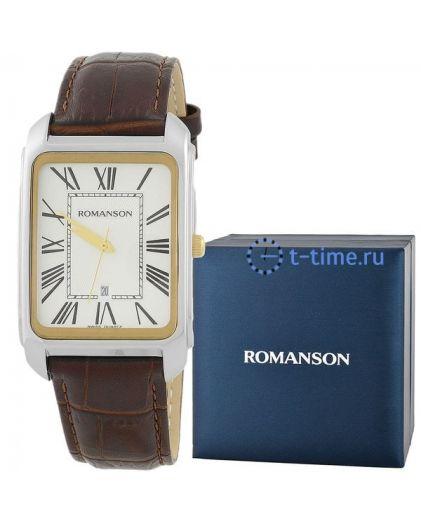 ROMANSON TL 2632 MC(WH)