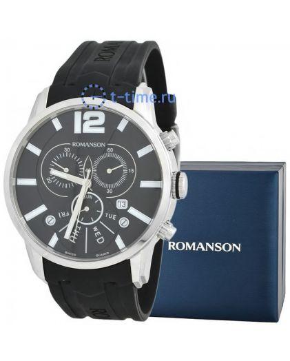 ROMANSON TL 9213H MW (BK)