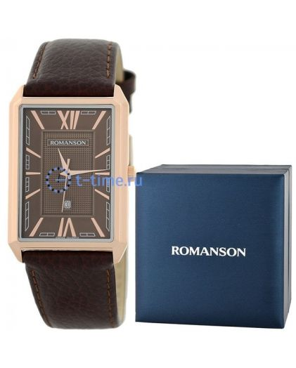 ROMANSON TL 4206 MR(brown)BN