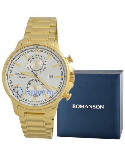 ROMANSON PA 3251F MG(WH)