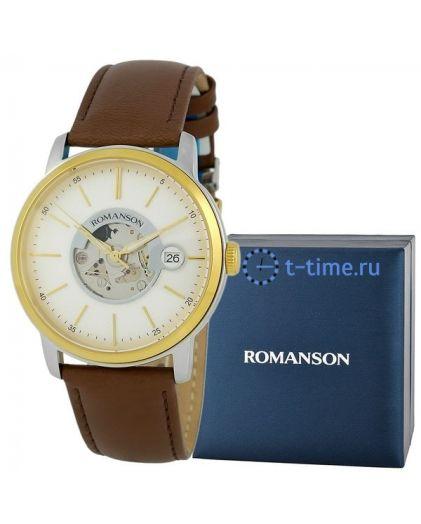 ROMANSON TL 8222O MC(WH)
