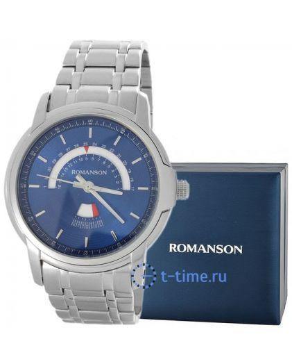ROMANSON TM 6A21C MW(BU)
