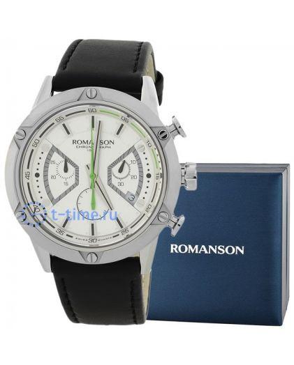 ROMANSON AL 3212H MW(WH)BK