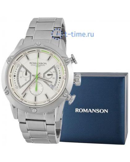 ROMANSON AM 3212H MW(WH)