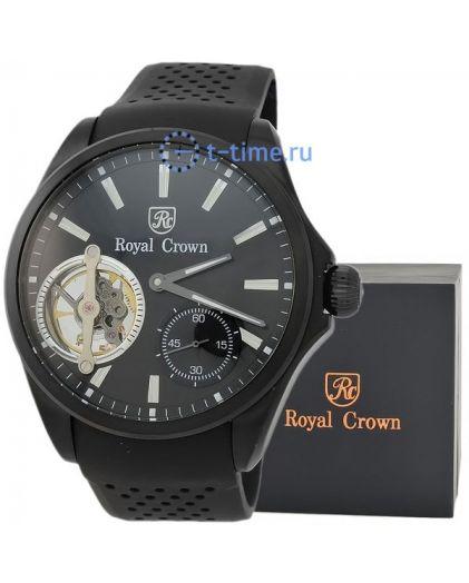 Royal Сrown 6112-BKL-1/3