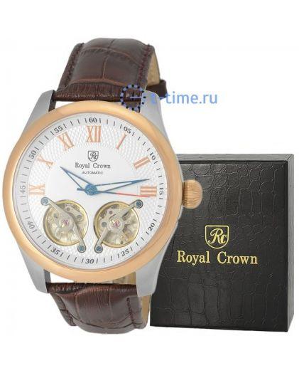 Royal Сrown 8301S-E-RSG-11