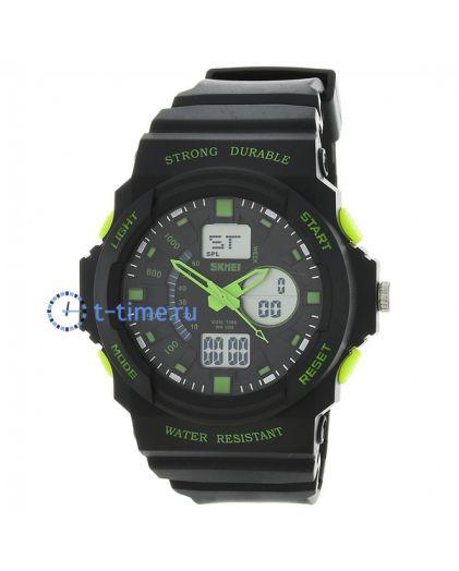 Skmei 0955GN зеленый