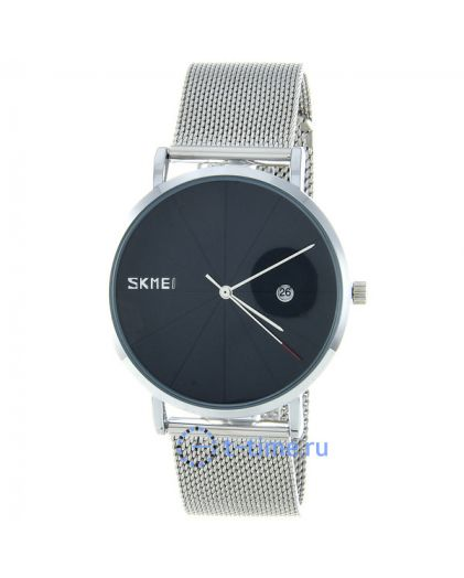 Skmei 9183 silver/black