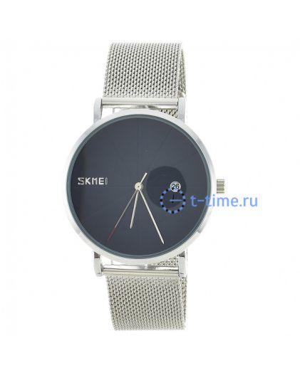 Skmei 9183 silver/blue