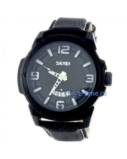 Skmei 9170 black