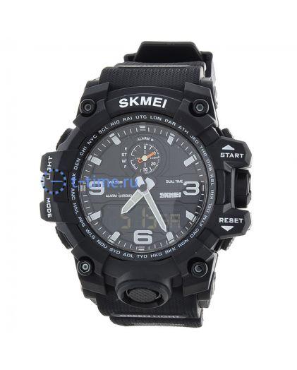 Skmei 1586 black