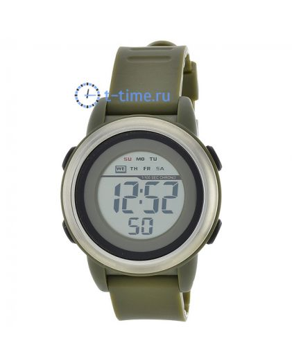Skmei 1594 army green
