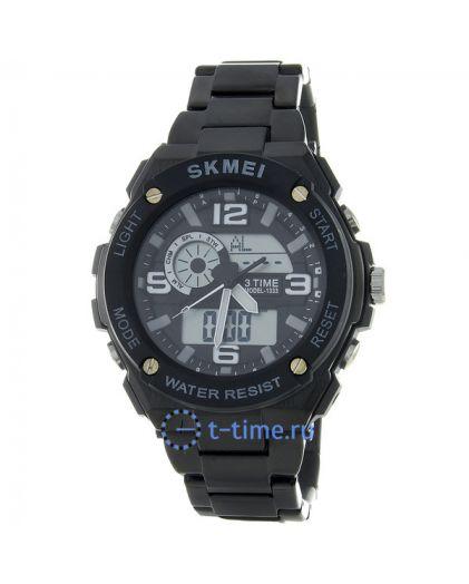 Skmei 1333 black