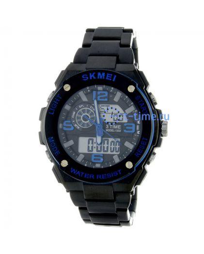 Skmei 1333 blue