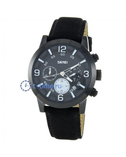 Skmei 9147 black