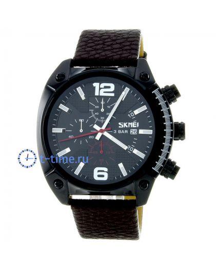 Skmei 9190 black