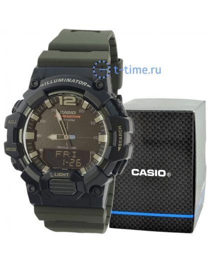CASIO HDC-700-3A