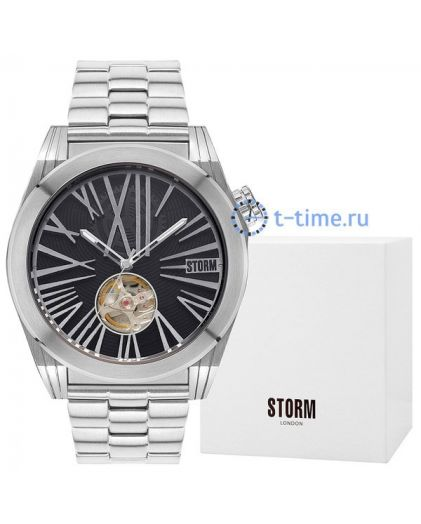 STORM autotec black 47263/bk box