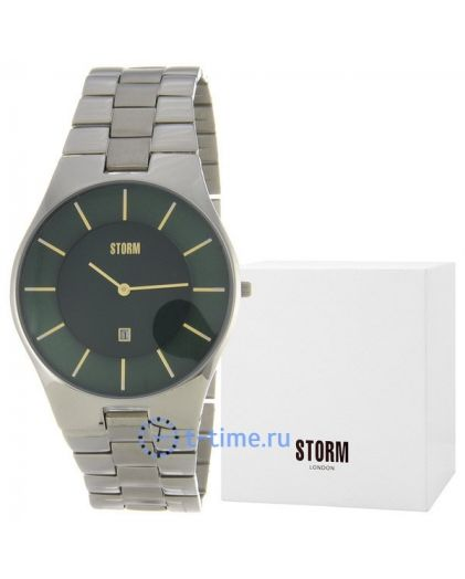 STORM slim-x xl green 47159/gr