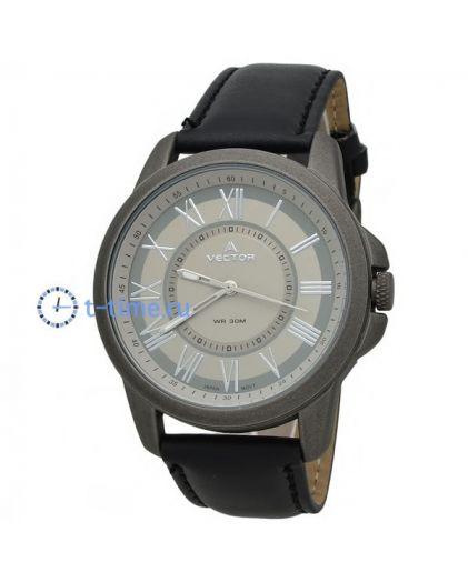 VECTOR 026575-V8 IPGR Gray