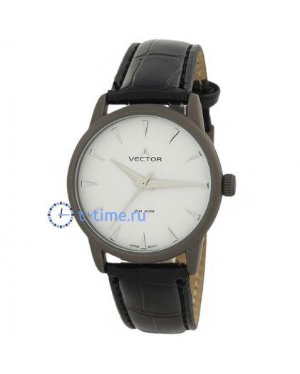 VECTOR 034573-V8 IPGR White