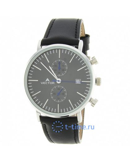 VECTOR VH8-100518 черный