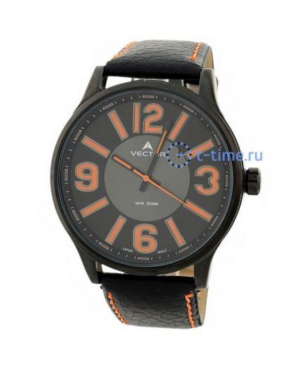 VECTOR 0255537-V8 IPB Black