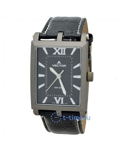 VECTOR 019575-V8 IPGR Black