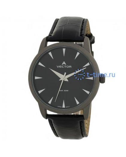 VECTOR 135573-V8 IPGR Black