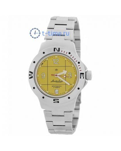 Часы мужские ВОСТОК Амфибия 2416 (060147)