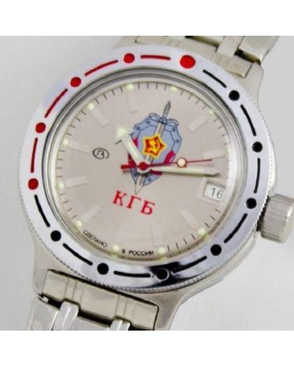 ВОСТОК КГБ 2416 (420892)