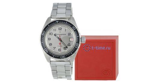 Часы ВОСТОК Командирские 2416 (020708)