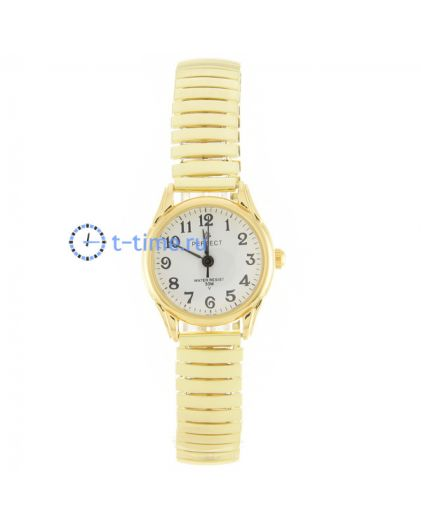 PERFECT X075 корп-желт, циф-бел резинка