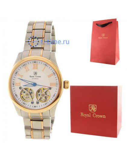 Royal Сrown 8301S-B-RSG-6