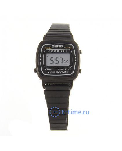 Skmei 1252BK black