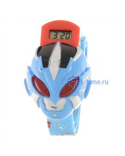 Skmei 1239LTBU light blue